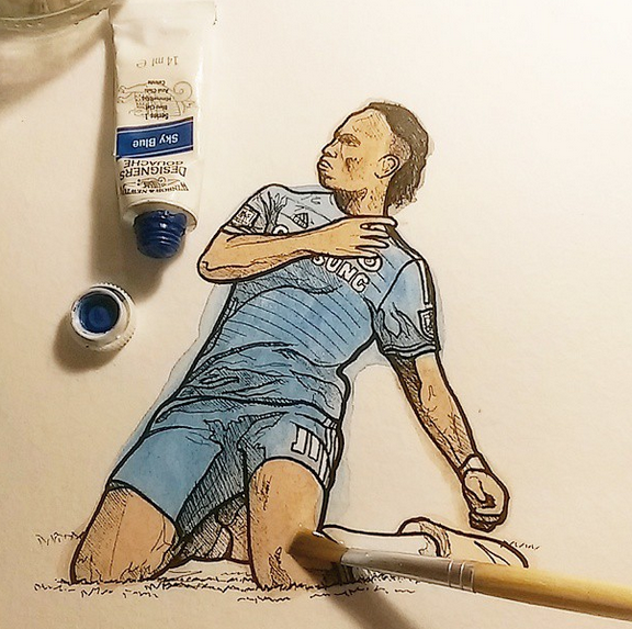 watercolor_drogba