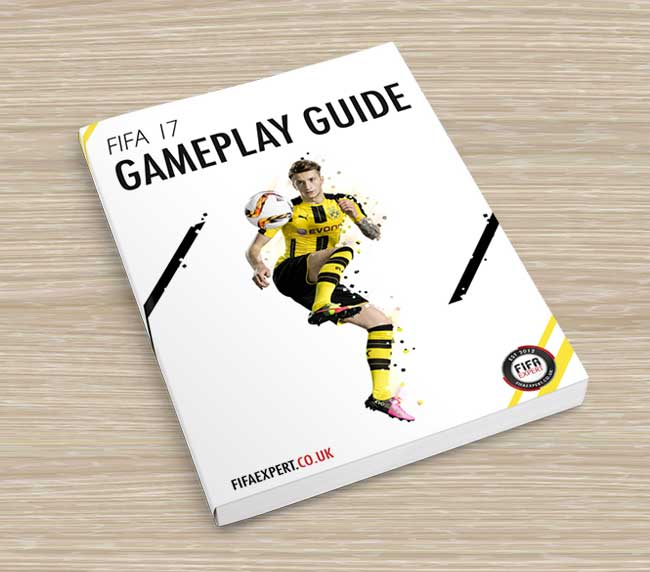 FIFA Expert 2017 Guide Covers
